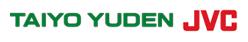 logo_TaiyoYuden_JVC